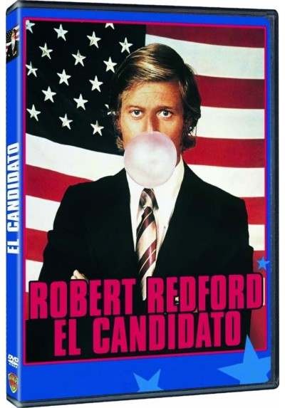 El Candidato (The Candidate)