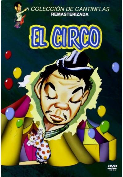 El Circo - Coleccion Cantinflas