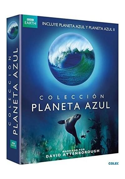 Planeta Azul I + II