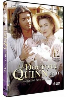La Doctora Quinn - Vol. 11
