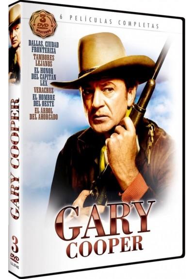 Recopilatorio Gary Cooper