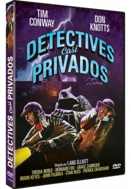 Detectives Casi Privados (The Private Eyes)