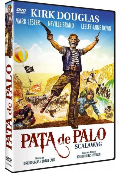 Pata de Palo (Scalawag)