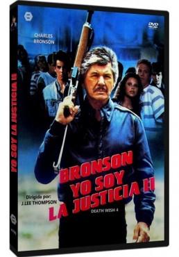 Yo Soy La Justicia 2 (Death Wish II)