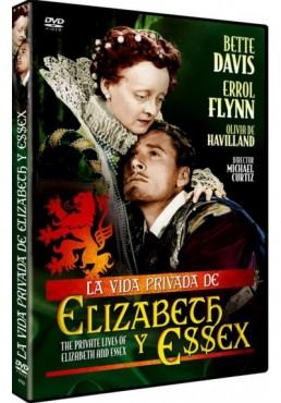 La Vida Privada De Elizabeth Y Essex (The Private Lives Of Elizabeth And Essex)