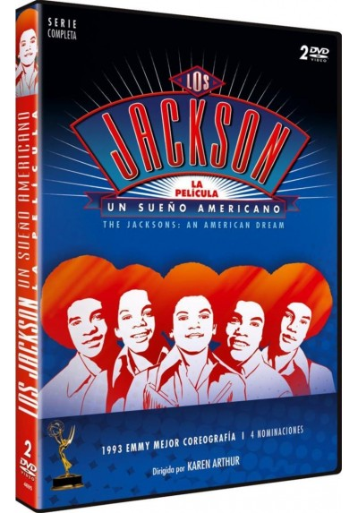 Los Jackson, Un Sueño Americano (The Jacksons: An American Dream)