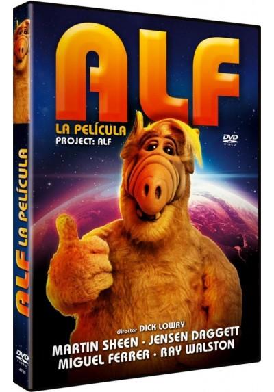ALF - La pelicula (Project: ALF)