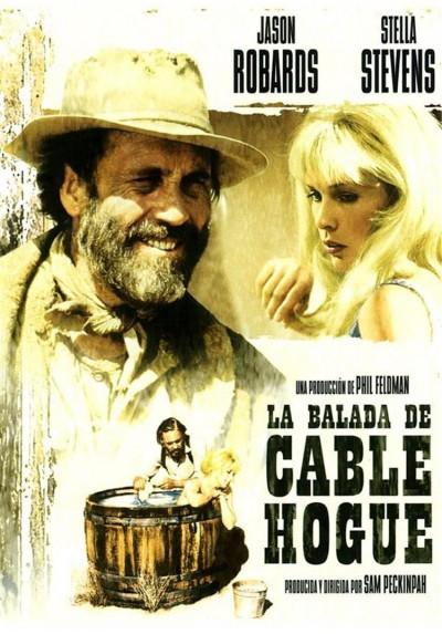 La Balada de Cable Hogue (The Ballad of Cable Hogue)