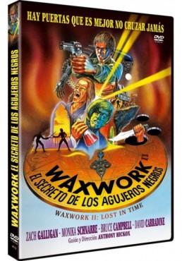 Waxwork, El Secreto De Los Agujeros Negros (Waxwork II: Lost In Time)
