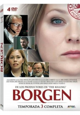 Borgen - 3ª Temporada