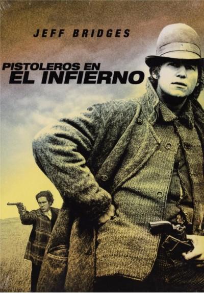 Pistoleros En El Infierno (Bad Company)