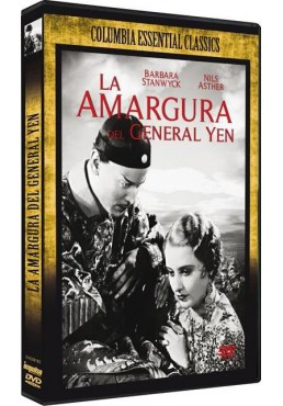 La Amargura Del General Yen (The Bitter Tea Of General Yen)