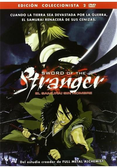 Sword Of The Stranger (El Samurai Sin Nombre) (Ed. Coleccionista)