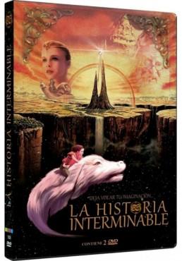 La Historia Interminable (Die Unendliche Geschichte)