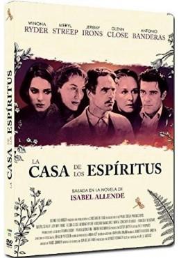 La Casa De Los Espíritus (Das Geisterhaus)