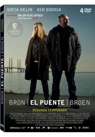 Bron (El Puente) - 2ª Temporada