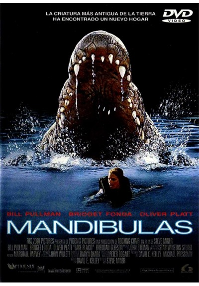 Mandíbulas (Lake Placid)