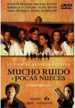 Mucho Ruido Y Pocas Nueces (1993) (Much Ado About Nothing)