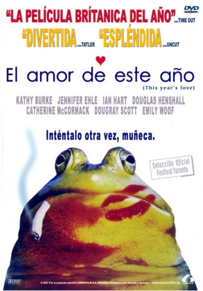 El Amor De Este Año (This Year´s One)
