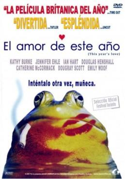 El Amor De Este Año (This Year´s One)