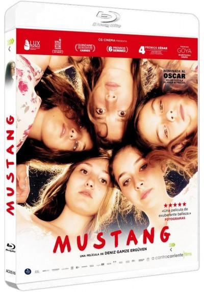 Mustang (Blu-Ray)