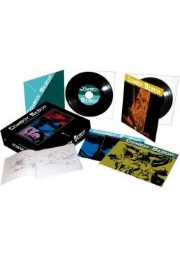 Cowboy Bebop - Collector´s Edition (Blu-Ray)