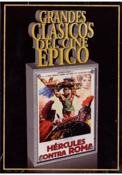 Hércules Contra Roma (Ercole Contro Roma)