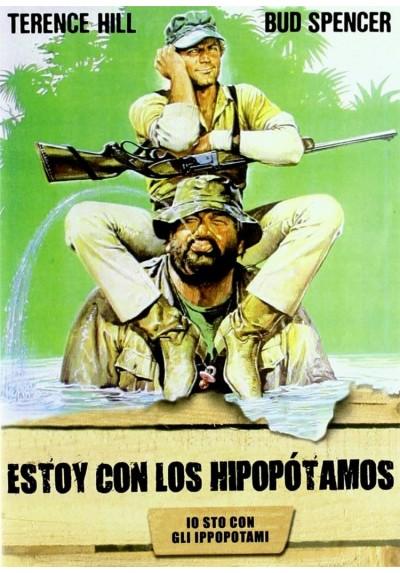 Estoy Con Los Hipopótamos (Ed. Remasterizada) (Io Sto Con Gli Ippopotami)