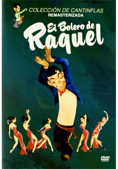El Bolero De Raquel (Colección Cantinflas)
