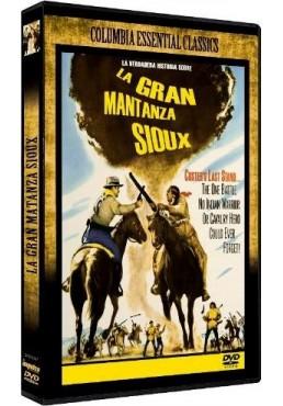 La Gran Matanza Sioux (The Great Sioux Massacre)