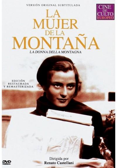 La Mujer De La Montaña (V.O.S.) (La Donna Della Montagna)