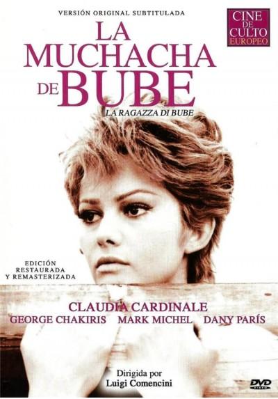 La Muchacha De Bube (V.O.S.) (La Ragazza Di Bube)