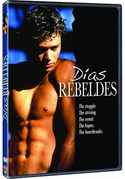 Días Rebeldes (American Anthem)