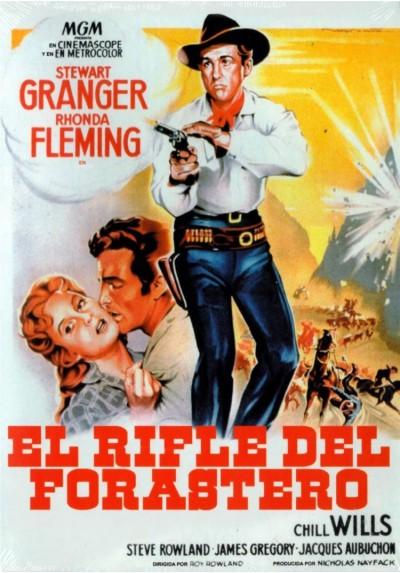 El Rifle Del Forastero (Gun Glory)