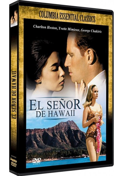 El Señor De Hawaii (Diamond Head)