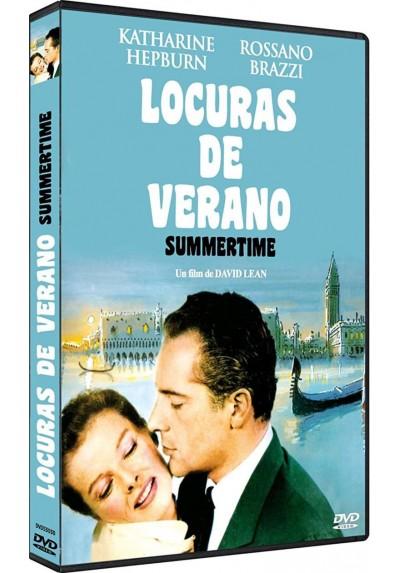 Locuras De Verano (Summertime)