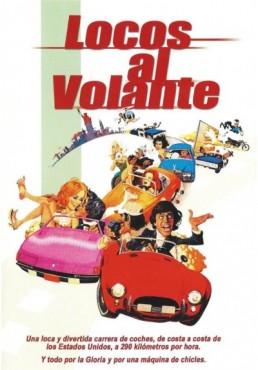Locos Al Volante (The Gumball Rally)