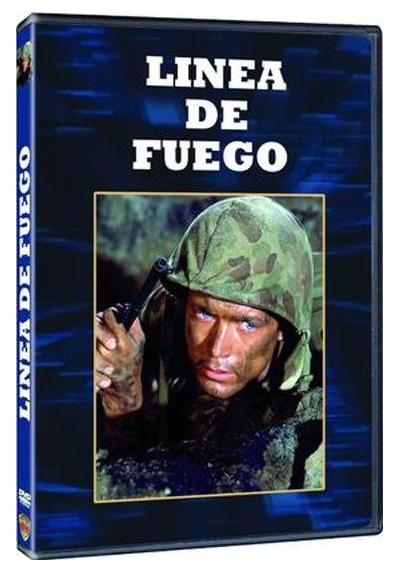 Línea De Fuego (First To Fight)