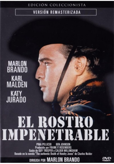 El Rostro Impenetrable (One-Eyed Jacks)