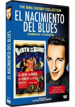 El Nacimiento Del Blues (V.O.S.) (Birth Of The Blues)