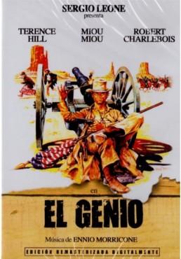 El Genio (Un Genio, Duo Compari, Un Pollo)