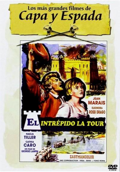 El Intrépido La Tour (La Tour, Prends Garde!)
