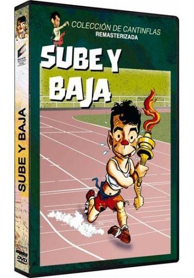 Sube Y Baja - Colección Cantinflas