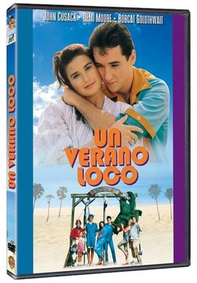 Un Verano Loco (One Crazy Summer)