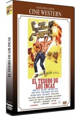 El Tesoro De Los Incas (Il Tesoro Degli Incas)