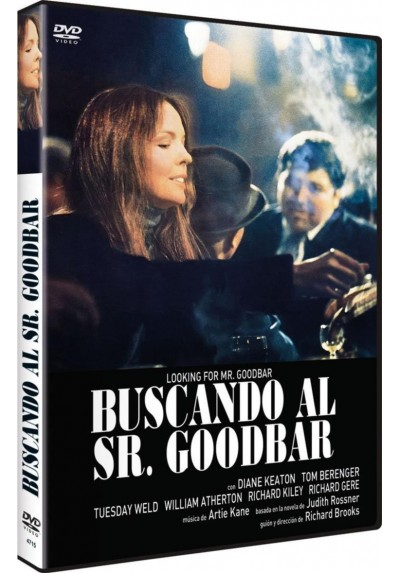 Buscando Al Sr. Goodbar (Looking For Mr. Goodba)