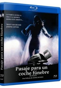 Pasaje Para un Coche Fúnebre (Blu-ray) (The Hearse)