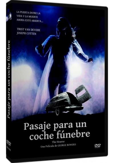 Pasaje Para un Coche Fúnebre (The Hearse)