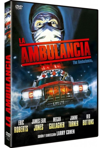 La Ambulancia (The Ambulance)