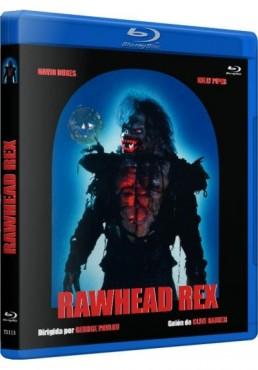 Rawhead Rex (Blu-ray)